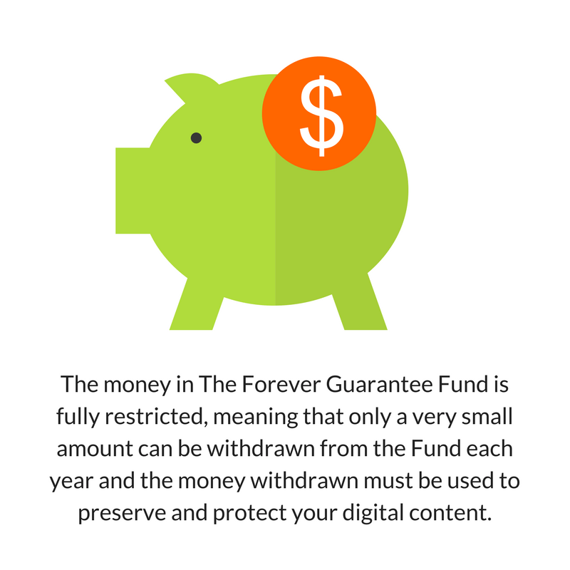 Forever Fund Fully Restricted