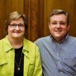 Todd & Kaye Hinkie, Owners of Pixologie Tyler