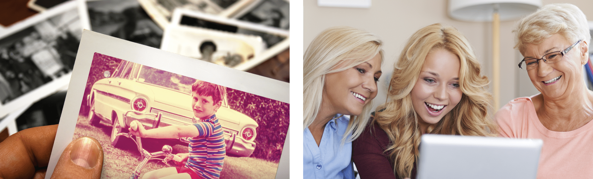Photo Scanning Service Tyler TX